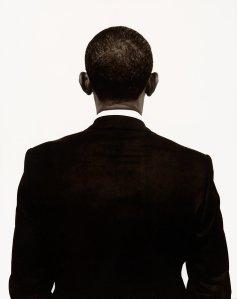 Mark Seliger - Barack Obama
